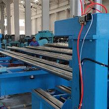 大型鋼管倒角機新型鋼管平頭機圖片