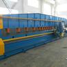大型坡口機鋼板銑邊機