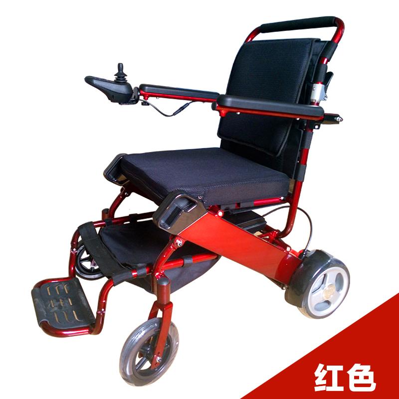 电动轮椅 老奶奶 屌