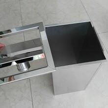 方形厨房垃圾桶灶台、洗手台嵌入式安装厂家批发含运费