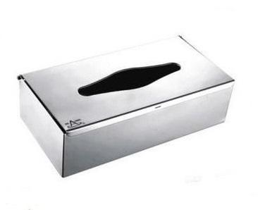 家用304不锈钢抽纸盒,哪里最便宜