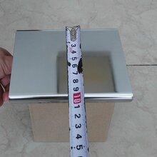 304不锈钢卫生间纸巾盒二合一手机架纸巾架。金属质感,设计简约图片