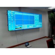 电力系统拼接工程广西南宁55寸无缝拼接屏厂家
