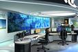广州伍邦智能设备有限公司应急接警席位指挥中心调度台控制台应急值班台