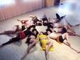 吉安专门学肚皮舞培训的学校图片