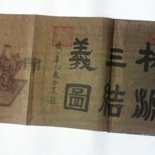 广州拍卖公司排名广州哪家拍卖公司字画成交率高图片