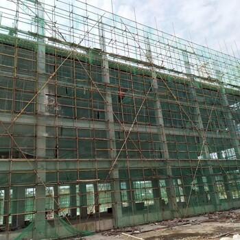 寮步专业搭钢管架搭外墙翻新架排栅架搭设