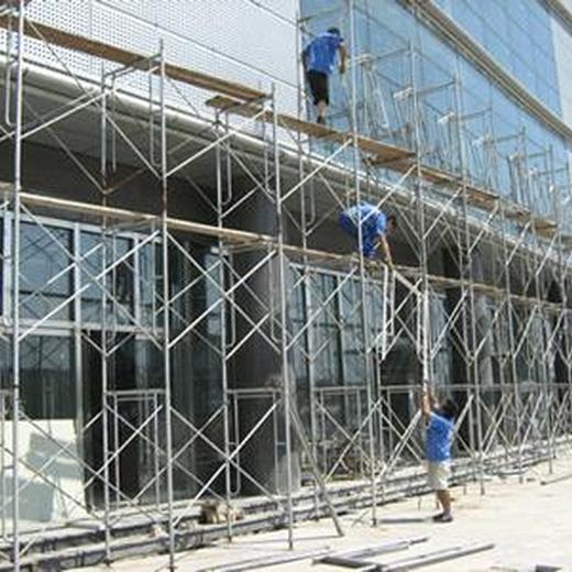 厚街鎮承接腳手架施工方案靈活