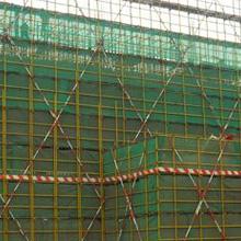 沙田鎮牢固腳手架-建筑工程機械與設備租賃圖片