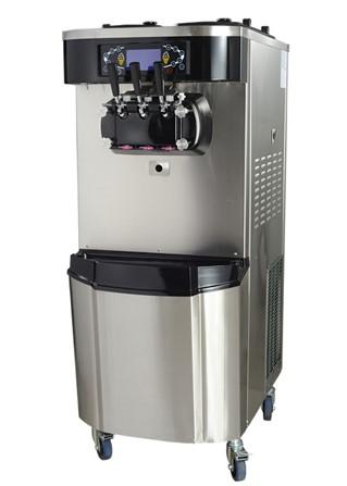 花式冰激凌机器