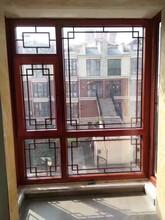 米格门窗供应铝木门窗/铝合金门窗/断桥铝门窗/阳光房等门窗