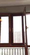 封闭阳台窗/铝合金门窗加工/南京门窗厂/断桥铝门窗定制