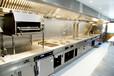 规范的要求配置酒店厨房设备