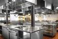 酒店廚房設備在主食加工區的作用