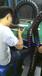 艾灸专用蓝世定制激光烟雾净化器移动灵活价格优惠