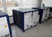 静电式油烟净化器蓝世打造静电吸附零耗材