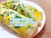 山东特色小吃哪个最好吃?杂粮煎饼最有名核心配方无保留教学