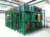 廣州模具貨架,重型可調動式模具架,可定制承重1噸的模具架