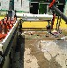 废旧渔网尼龙地毯清洗回收生产线,PA尼龙破碎清洗设备
