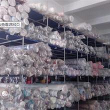广州白云区高价库存布料回收-服装回收