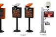 滁州藍牙智能停車場系統/滁州遠距離停車場車牌識別系統