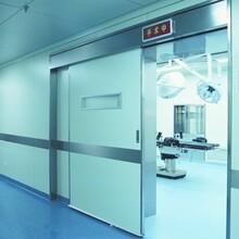 芜湖医院专用射线防护门/芜湖医疗防辐射专用钢质门图片