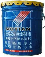 供应摩天外墙漆-中国外墙全能专家