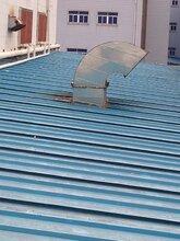 拆除钢结构施工,铁皮棚防水工程图片