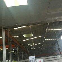 屋面彩钢瓦棚防水补漏质量可靠图片