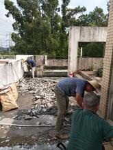 龙岗骨架搭建厂房图片