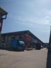 惠阳区钢结构车棚搭建图片