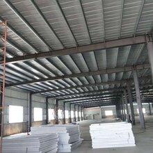 三角拆瓦回收活动房、板房,钢结构工程、彩钢瓦,搭建安装图片