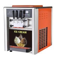 冰淇淋機多少錢一臺-冰淇淋機什么牌子好圖片
