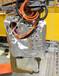 昂拓AT8888特种机器人防护罩,焊接机器人防护罩
