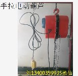 采购3吨电葫芦环链电动葫芦厂批发价