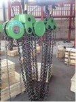 五吨十米环链电动葫芦价格