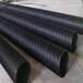 供西藏排水管材和拉萨钢带缠绕管价格