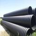 供甘肃兰州钢带管和金昌钢带增强管特点