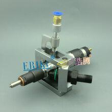 喷油器夹持器校油泵维修配件喷油器万能适配器E1024004图片