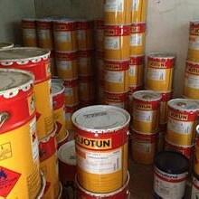 泸州回收油漆啊