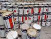 上海市油漆回收