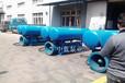 大流量江河浮筒潜水泵