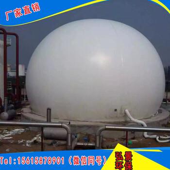 雙膜沼氣儲氣設備每平計算成本是多少