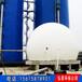 集糞池沼氣收集利用雙膜儲氣柜廠家安全距離標準