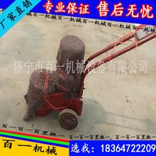 广西柳州水磨石机电动打磨机