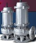 不锈钢污水泵价格高温不锈钢排污泵厂家