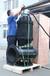 铰刀搅匀式污水泵-细小颗粒物切碎排污泵