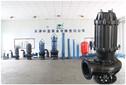 大流量大功率132千瓦污水泵大排污泵厂家报价