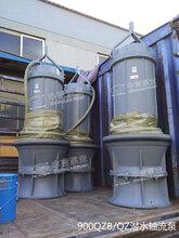 潜水轴流泵天津厂家让利促销图片