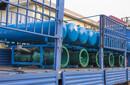 井筒立式轴流泵厂家潜水轴流泵价格